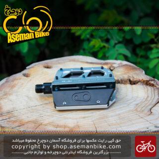 پدال دوچرخه کرنک برادرز 5050 ایکس ایکس فلت Crank Brothers 5050 XX Flat