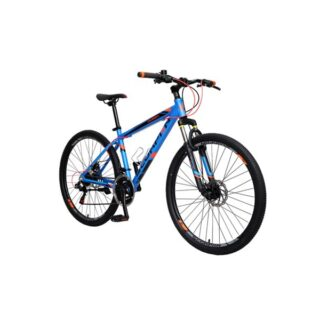 دوچرخه کوهستان اسکورپيون مدل کولارادوابی سایز 27 Scorpion Colorado ERue