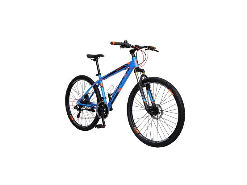 دوچرخه کوهستان اسکورپیون مدل کولارادو آبی سایز 27.5 Scorpion Colorado ERue