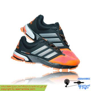 کفش ورزشی آدیداس مدل اسپرینگ بلید Adidas Sport Shoes Springblade