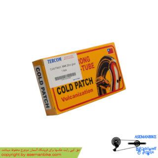 چسب پنچرگیری تایوانی ترکام ام 48 Tercom Cold Patch M48