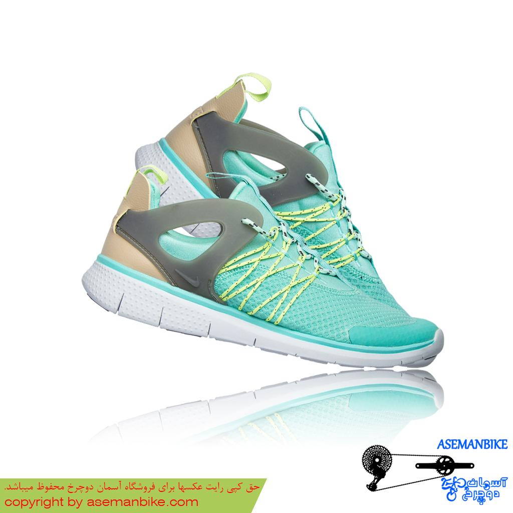 کفش ورزشی زنانه نایکی مدل هوراچی Nike Sport Shoes Hurache