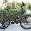 دوچرخه کوهستان المپیا مدل هپی 460 سایز 24 Olympia Mountain Bicycle Happy 460 24