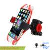 پایه نگه دارنده موبایل مخصوص دوچرخه Bicycle Phone Holder BPH0011