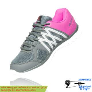 کفش اسپورت ریبوک ویتنام دخترانه مدل آر 316 Rebok Shoes Lady R316