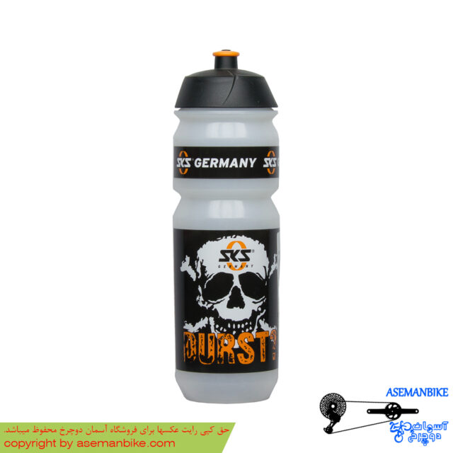 قمقمه ورزشی اس کی اس آلمان مدل دورست 750 میلی لیتری SKS Germany Sport Bottle Durst 750ml
