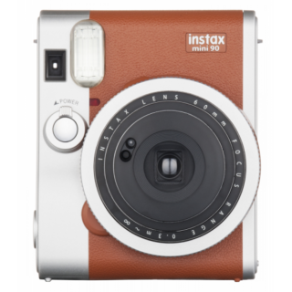دوربين عکاسي چاپ سريع فوجي فيلم مدل Fujifilm Instax mini 90 Neo Classic Digital Camera