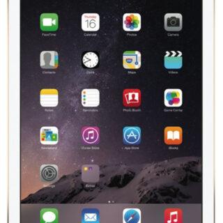 تبلت اپل مدل iPad Air 2 4G ظرفيت 16 گيگابايت