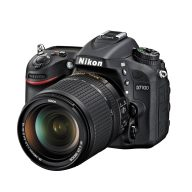 دوربين ديجيتال نيکون مدل Nikon D7100 kit 18-140 Digital Camera
