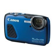 دوربين ديجيتال کانن مدل Canon PowerShot D30 Digital Camera