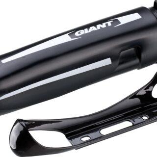 مجموعه بست قمقمه و قمقمه دوچرخه جاينت مدلGiant Gateway Aero Kit Bicycle Bottle And Bottle Cage Set