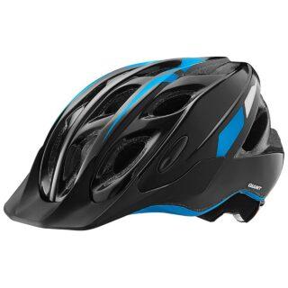 کلاه ايمني دوچرخه جاينت مدل Giant Exempt Helmet