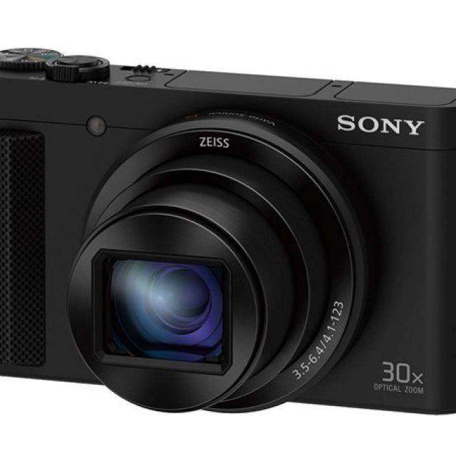 دوربين ديجيتال سوني مدل سايبرشات Sony Cybershot DSC-HX90V Digital Camera