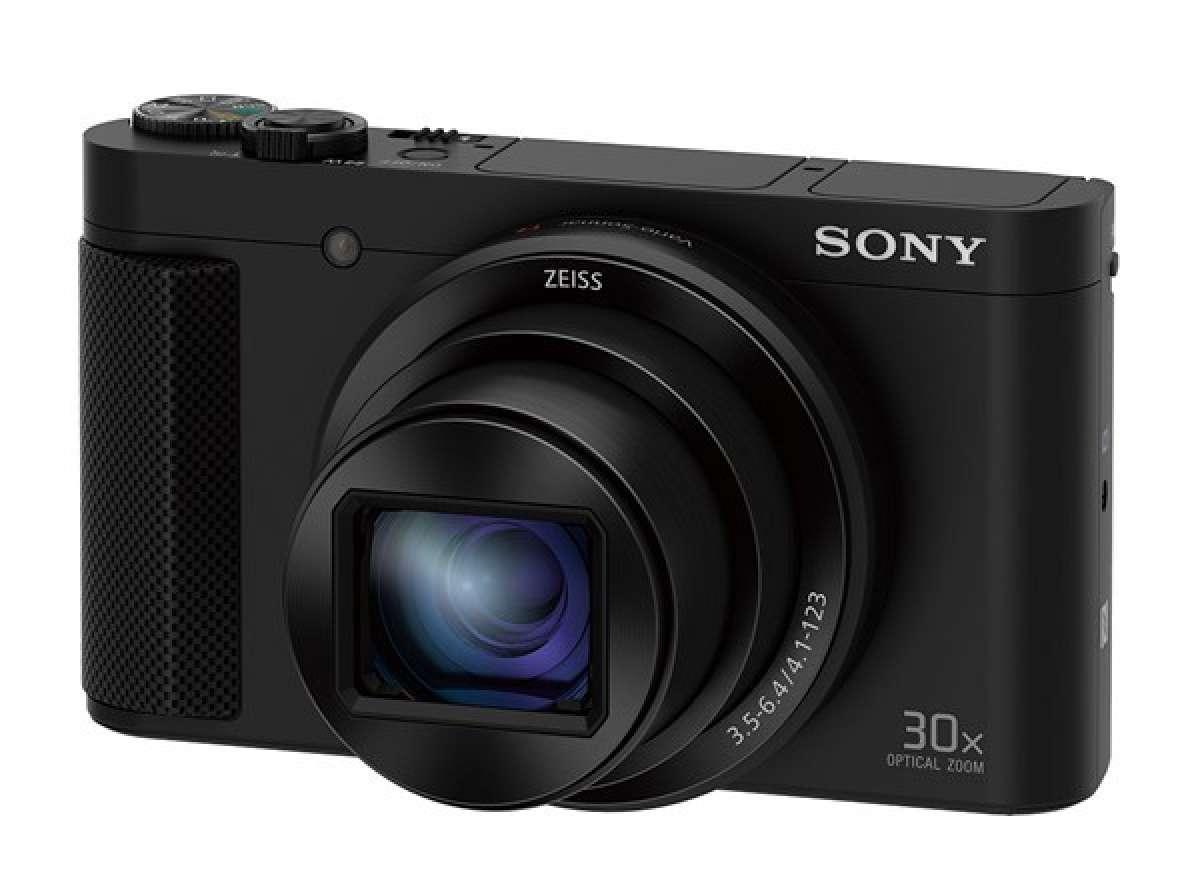 دوربین دیجیتال سونی مدل سایبرشات Sony Cybershot DSC-HX90V Digital Camera