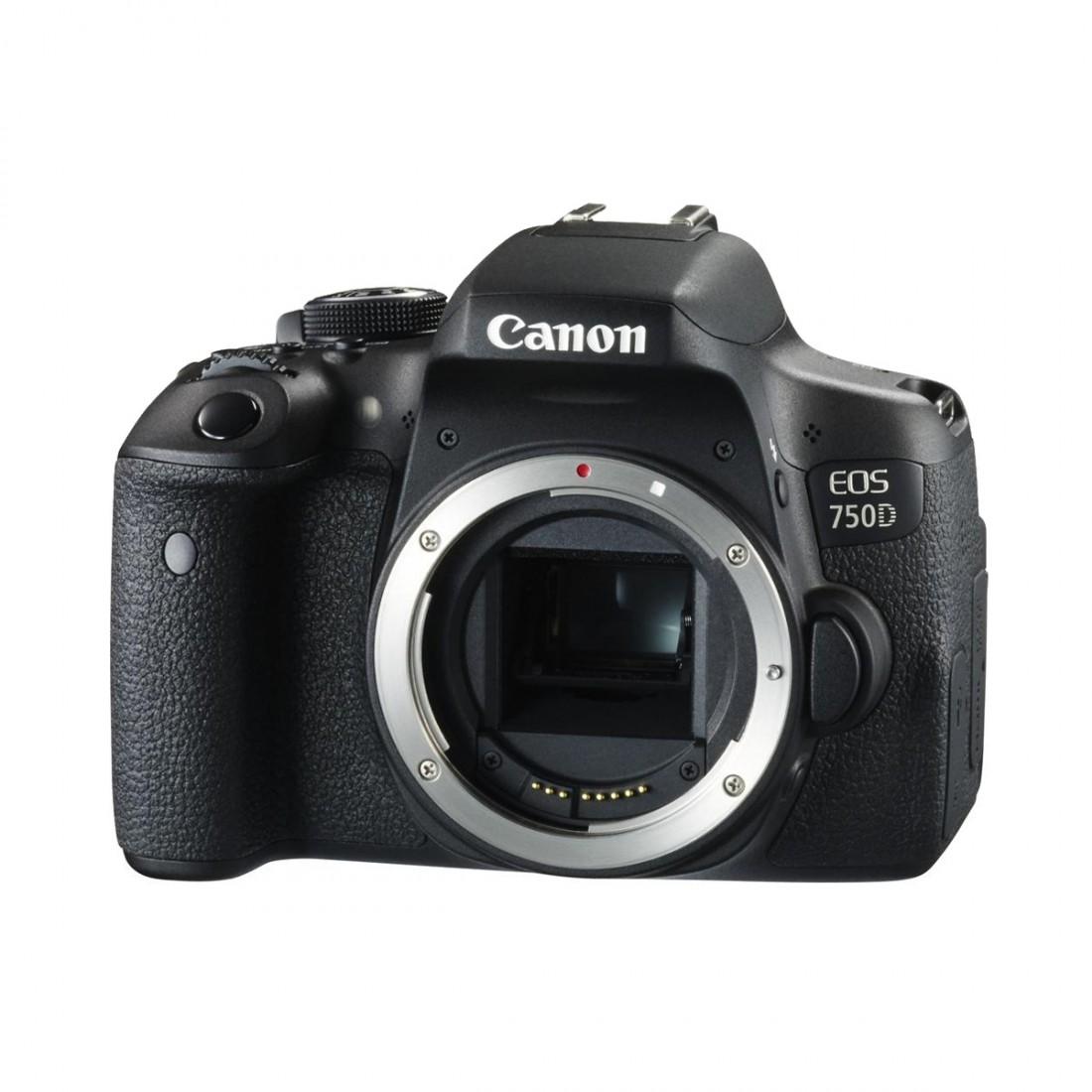 دوربین دیجیتال کانن ای او اس 6 دی بدنه Canon EOS 6D Body