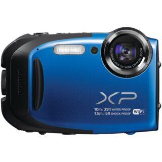 دوربين ديجيتال فوجي فيلم مدل آبی Fujifilm FinePix XP120 Digital Camera