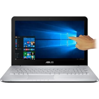 لپ تاپ 15 اینچی ایسوس مدل N552VW - I