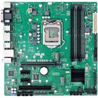 مادربرد ايسوس مدلASUS PRIME B250M-C Motherboard