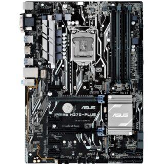 مادربرد ايسوس مدل ASUS PRIME H270-PLUS Motherboard