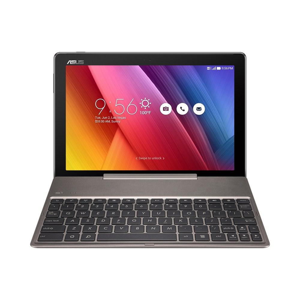 تبلت ايسوس مدل ZenPad 10 Z300CNL به همراه کيبورد ظرفيت 32 گيگابايت