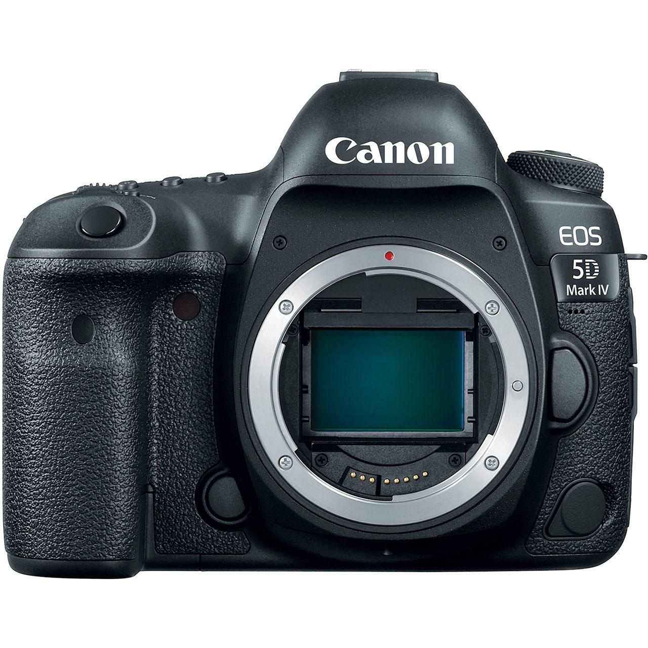 دوربين ديجيتال کانن مدل Canon EOS 5D Mark IV Digital Camera