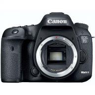 دوربین دیجیتال کانن مدل Canon EOS 7D Mark II Digital Camera Body Only