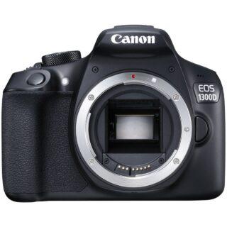 دوربين ديجيتال کانن مدل Canon Eos 1300D (Eos Rebel T6) Digital Camera Body Only