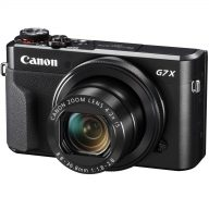 دوربين ديجيتال کانن مدل Canon G7X Mark II Digital Camera