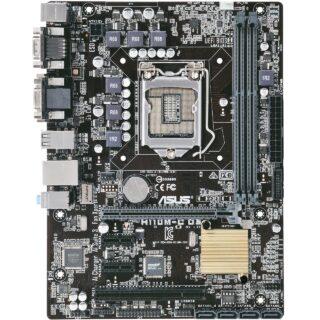 مادربرد ايسوس مدل H110M-C ASUS Motherboard