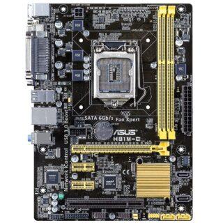 ماردبرد ايسوس مدل ASUS H81-PLUS Motherboard