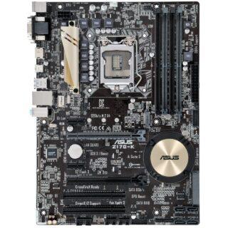 مادربرد ايسوس مدلAsus Z170-K Motherboard