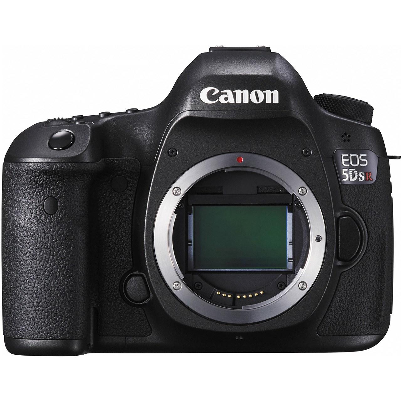 دوربين ديجيتال کانن مدل Canon EOS 5DS R Body Digital Camera