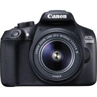 دوربين ديجيتال کانن مدل Canon EOS 1300D 18-55mm IS II