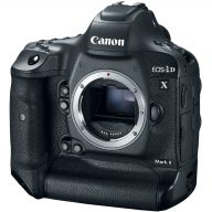 دوربين ديجيتال کانن مدلCanon Eos-1D X MarkII Body Digital Camera