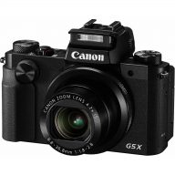 دوربين ديجيتال کانن مدل Canon G5 X Digital Camera