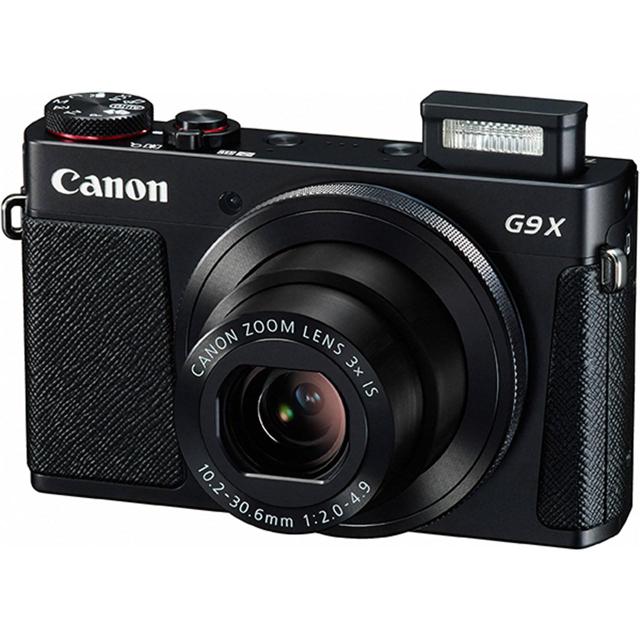 دوربين ديجيتال کانن مدل Canon Powershot G9X Digital Camera