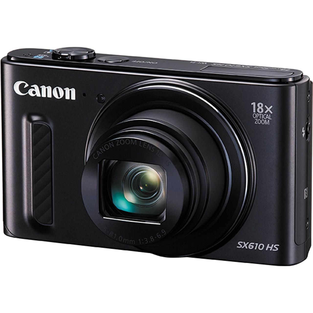 دوربين ديجيتال کانن مدل Canon Powershot SX610 HS Digital Camera