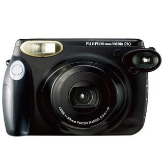 دوربين عکاسي چاپ سريع فوجي فيلم مدل Fujifilm Instax Wide 210