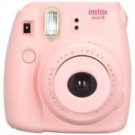 دوربين عکاسي چاپ سريع فوجي فيلم مدل Fujifilm Instax Mini 8 Digital Camera