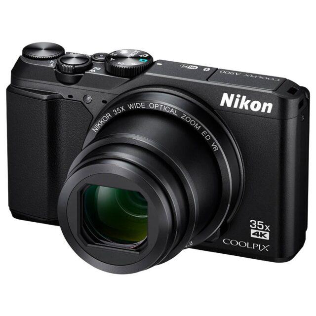 دوربين ديجيتال نيکون مدل Nikon Coolpix A900 Digital Camera