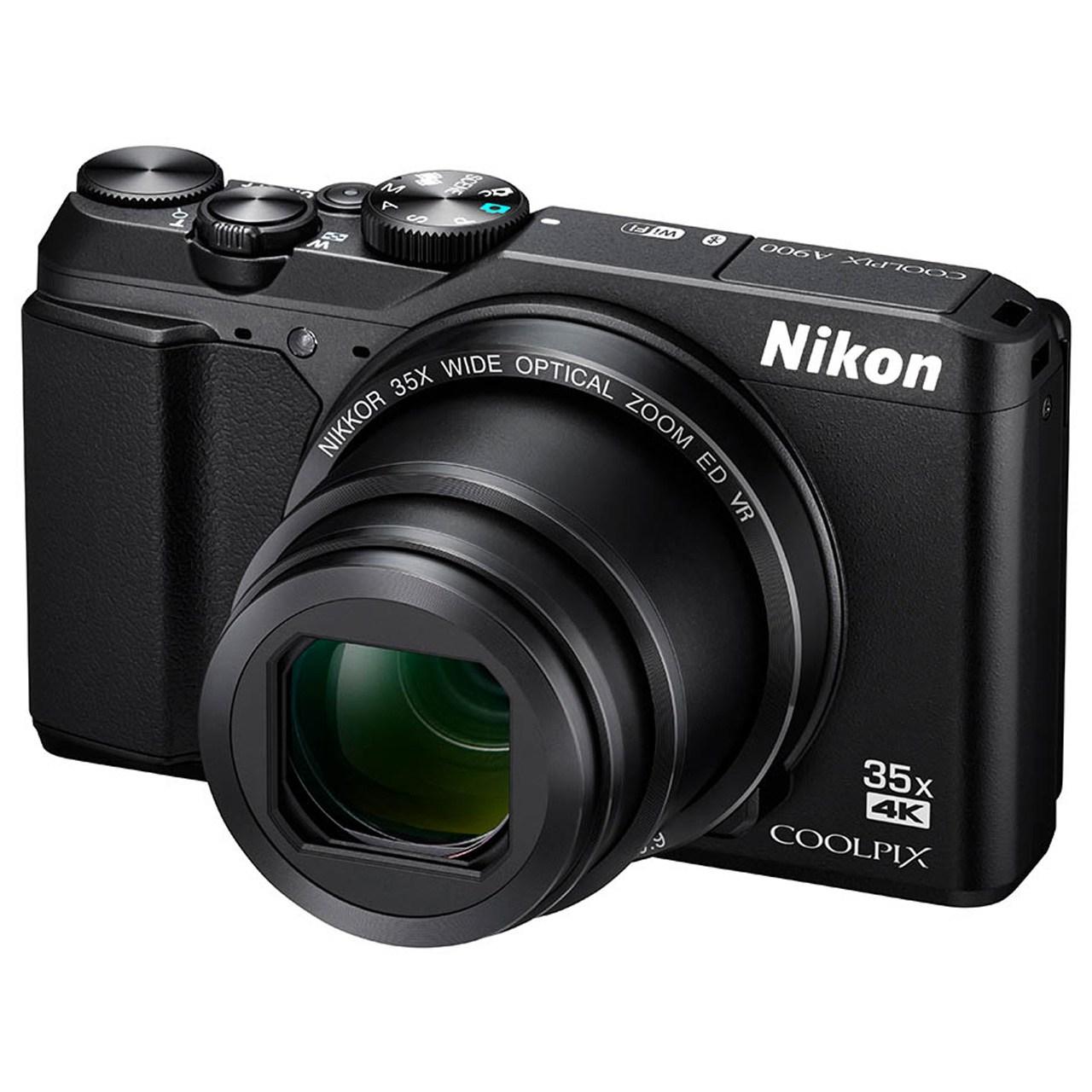 دوربین دیجیتال نیکون مدل Nikon Coolpix A900 Digital Camera