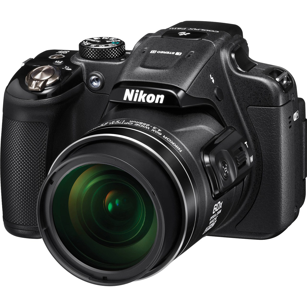 دوربين ديجيتال نيکون مدل Nikon Coolpix B700 Digital Camera