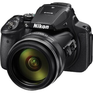 دوربين ديجيتال نيکون مدل Nikon Coolpix P900 Digital Camera