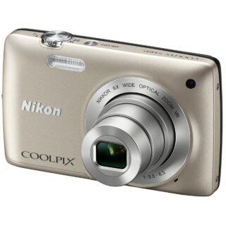 دوربين ديجيتال نيکون مدل Nikon Coolpix S4400 Digital Camera