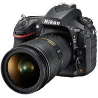 دوربين ديجيتال نيکون مدل Nikon D810 Kit 24-120mm F/4G VR Digital Camera
