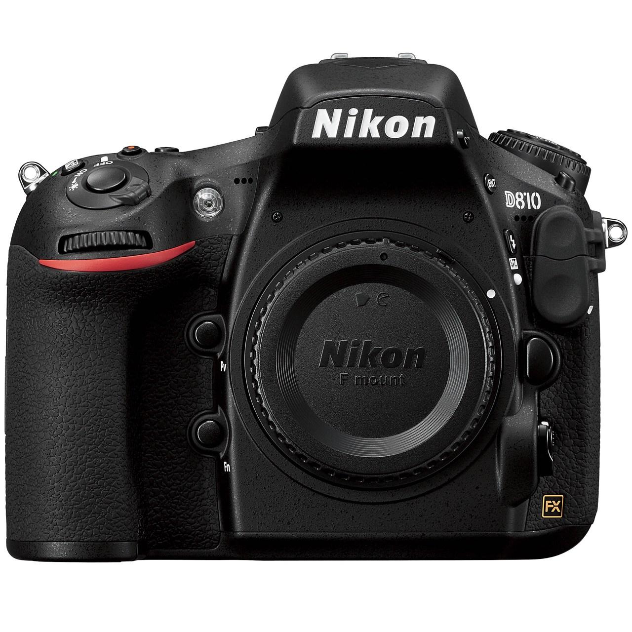 دوربين ديجيتال نيکون مدل Nikon D7200 Body Digital Camera