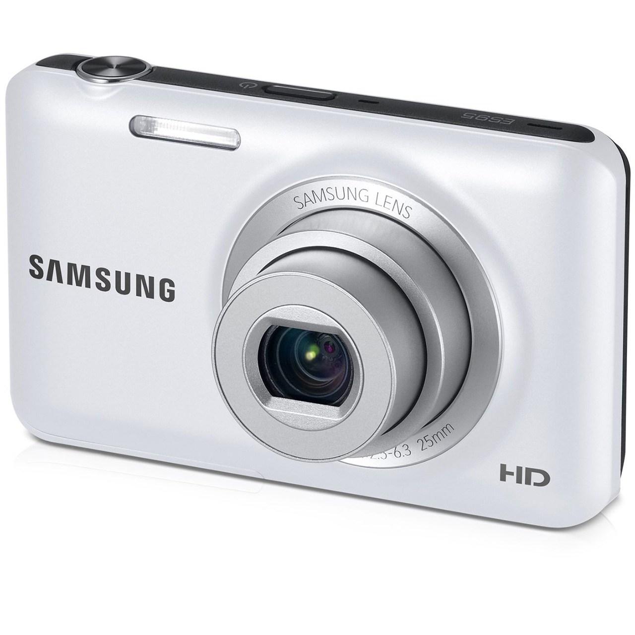 دوربين ديجيتال سامسونگ مدل Samsung ES95 Digital Camera