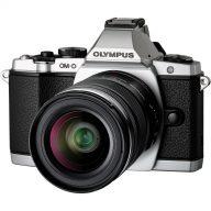 دوربين ديجيتال اليمپوس مدل Olympus OM-D E-M5 Digital Camera
