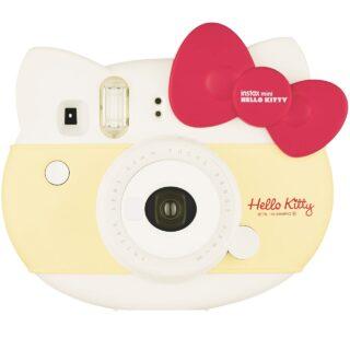 دوربين عکاسي چاپ سريع فوجي فيلم مدل Fujifilm Instax mini Hello Kitty Digital Camera