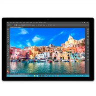 تبلت مايکروسافت مدل Surface Pro 4 - F به همراه کاور Executive Sleeve
